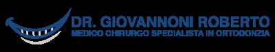 Logo Dr Roberto Giovannoni