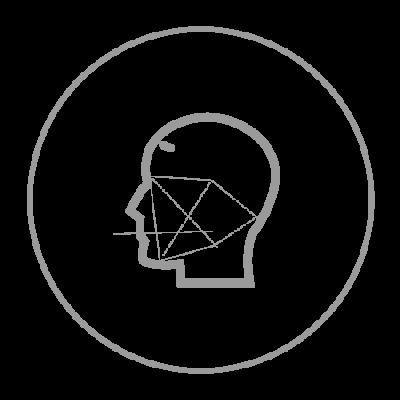 Icona di servizi per ortodonzia del Dott Roberto Giovannoni