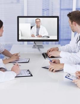 Consulenza on line in videoconferenza